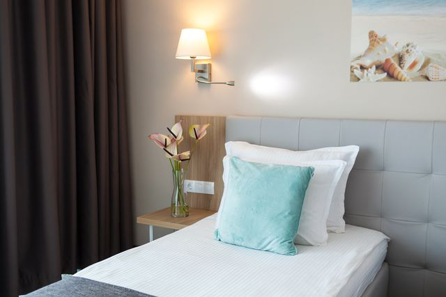 Wela Hotel - Single room