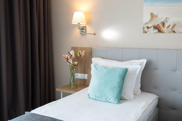 Wela Hotel - Single room